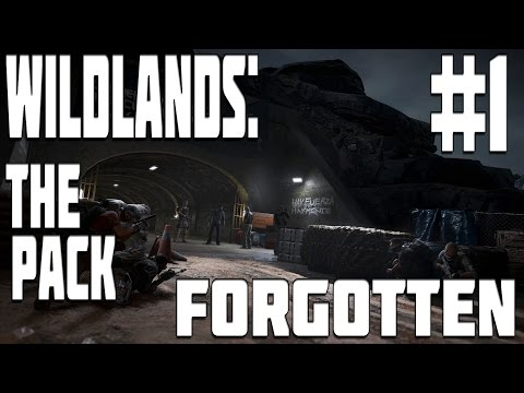 Ghost Recon: Wildlands Roleplay - The Pack [Forgotten] (1)