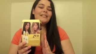 Zelo Brazilian Keratin Smoothing System Review