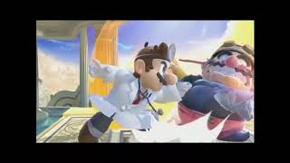 Dr.Mario is gonna have a...