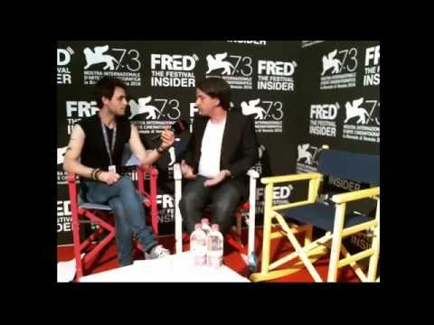 Karl Lemieux - Maudite Poutine - 73 Venice Film Festival