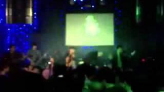 X SHIBUYA Special Reunion Stage - The Deeper Vileness (Dir en Grey Tribute)