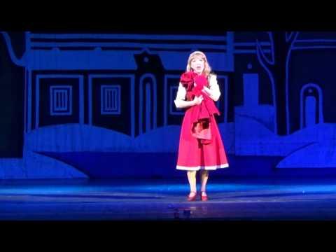 Александр Леньков - Песня Снеговика