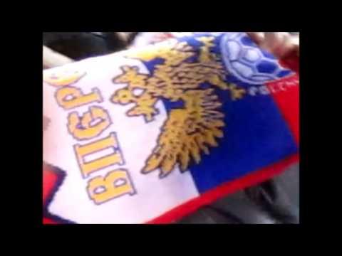 Футбол в России