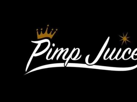 Nelly X Phillip Banks Pimp Juice (Pimp Mix)