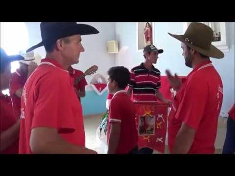 Festa de São Sebastião de Mato Dentro e Caeté. MG 07/04/2019 Parte 2