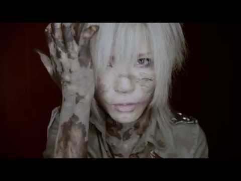 GANGLION『NEVER EVER AGAIN』MV
