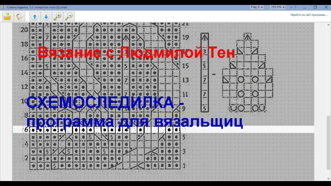 Программа для схем вязания скачать скачать программу для форматирования hdd