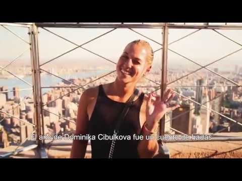 Dominika Cibulkova te hará vibrar en la #WTAenSony