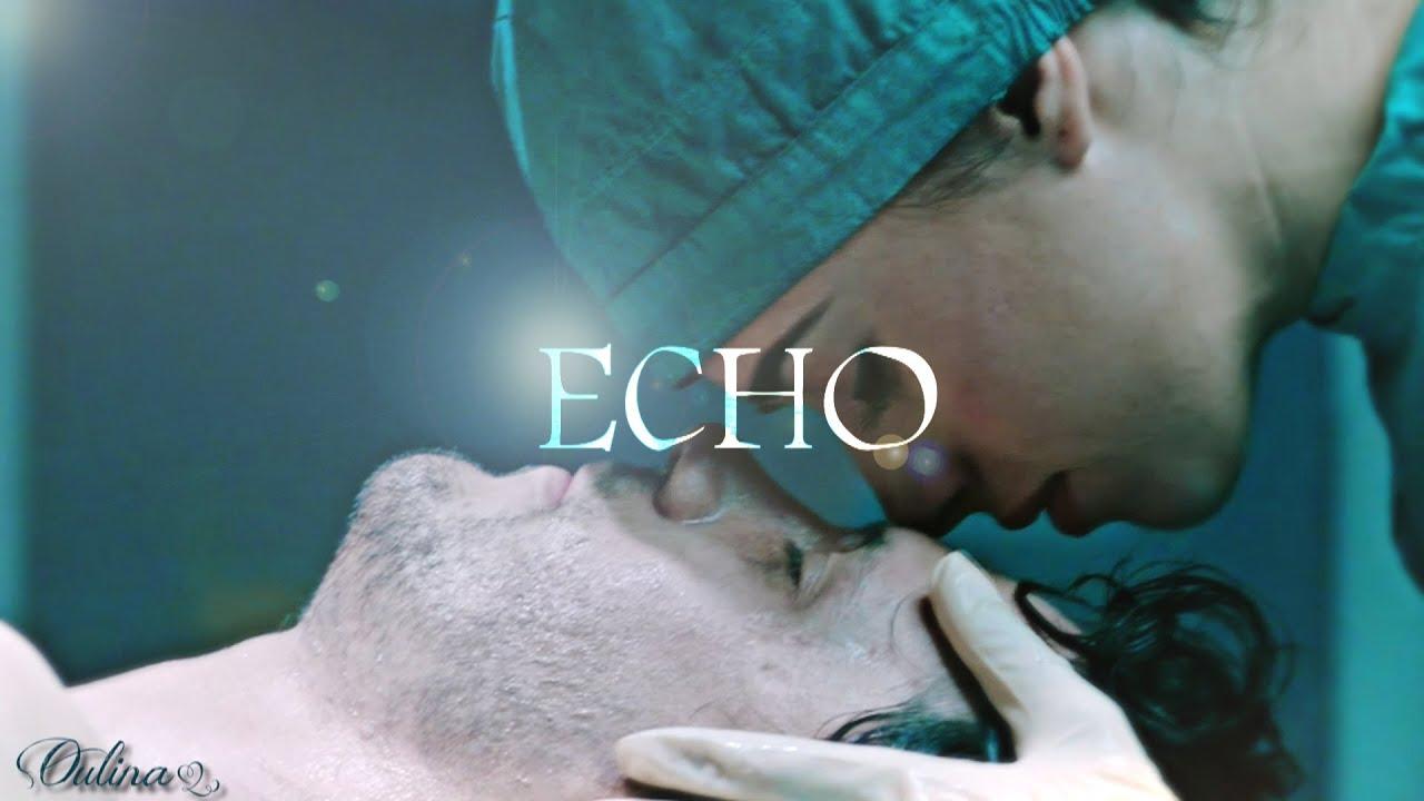 Max and Liz ღ Echo ~ Hurricane ღ [2x05] Unfinished