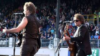 Bon Jovi - Never Say Good Bye June 2011 Dublin