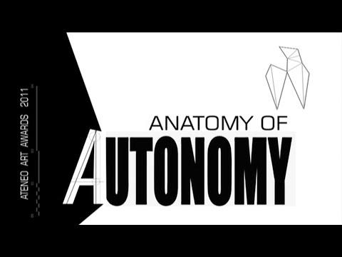 Ateneo Art Awards 2011: Anatomy of Autonomy