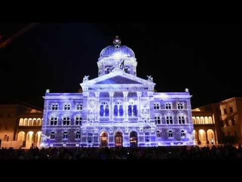 Rendezvous Bundesplatz Bern 2014