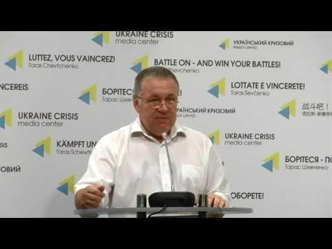"Attempts of recruitment,  threats: challenges for ""Kremlin prisoner"" Valentyn Vygivskyi. UCMC, 3.08"