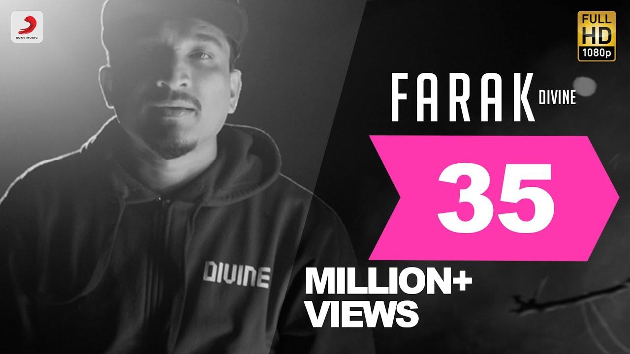 Farak - DIVINE | Official Music Video #1