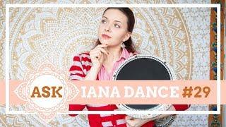How to memorize belly dance rhythms - ASKianaDANCE #29