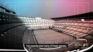 EA Sports Ignite - Living Worlds Trailer
