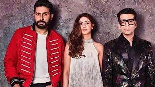 Shweta Nanda reveals what she HATES about Aishwarya Rai Bachchan | Koffee with Karan 6