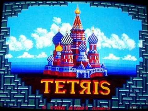 Tetris Sound (original)