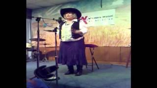 Cowgirl Poet.wmv