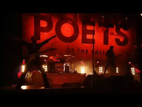 Music video Poets Of The Fall - Psychosis