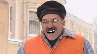 Котлетки с пюрешкой и лоликон со сгущенкой RYTP...