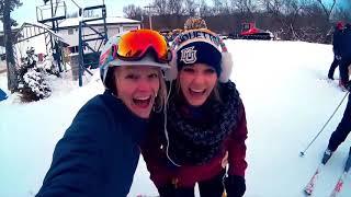 Winter Sports Music Muffs®