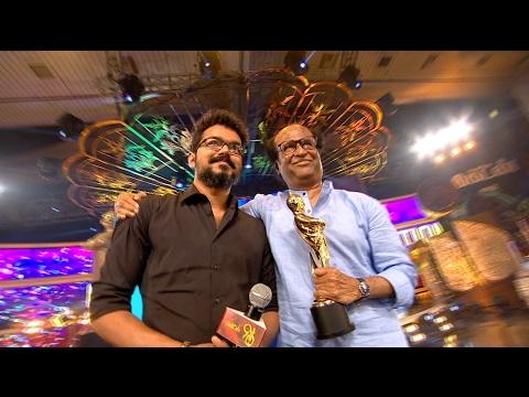 Ananda Vikatan Cinema Awards 2016 | Part 12