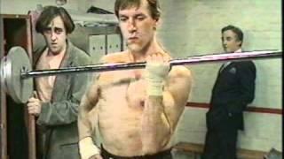 Tim Bentinck's 1994 Showreel Teaser