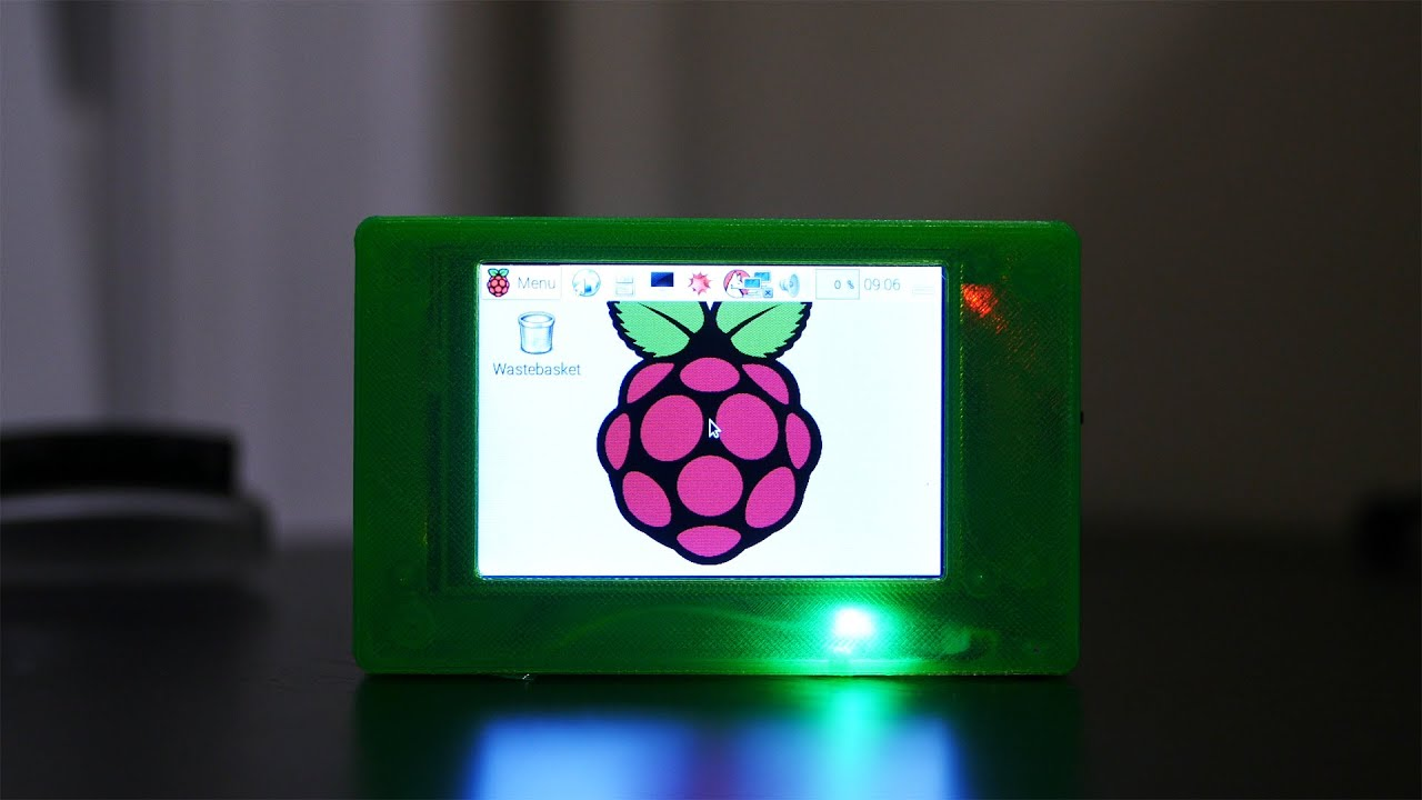 how to make a raspberry pi 3