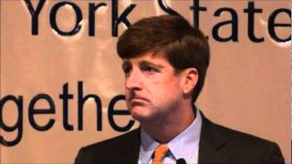 Patrick Kennedy Speech Part 1 NAMI New York Convention 2011.wmv