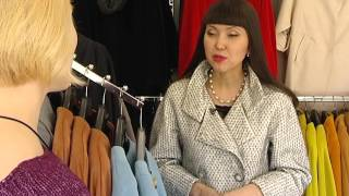 видео Как выбрать и носить пальто из альпака?