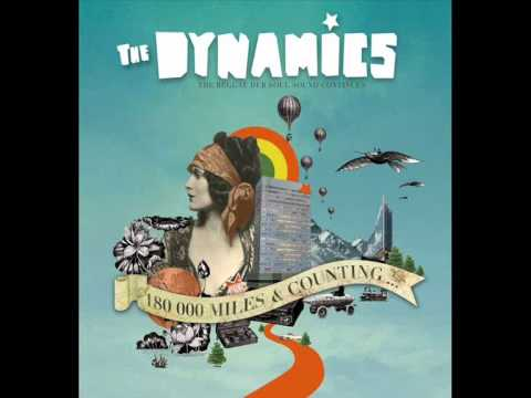 The Dynamics - Walk On the Wild Side