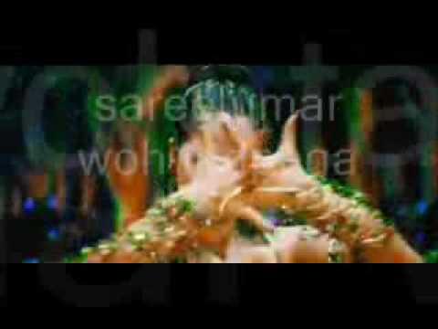 AISA JADOO DALA RE - Khakee - Full song with lyrics