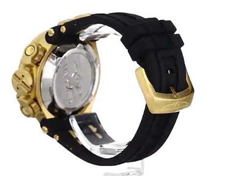 0d245541eb2 Relógio Invicta 15926 Subaqua - YouTube
