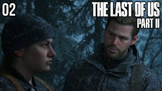 Zagrajmy w The Last of Us 2 - ZAWAŁ NA PATROLU! [#02]