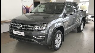 Amarok RANCHO 2 0 TDI 180PS 8AG 4M