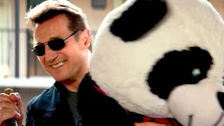 TAKEN 3 Official Trailer (2015)