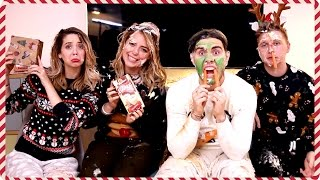 Pass The Present Challenge | Zoella