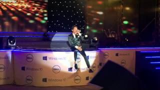 """Nam thần NOO Phước Thịnh hát live """" Như Vậy Mãi Thôi """" cực hay"""