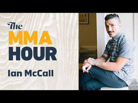 Ian McCall Currently Undergoing Brain Treatment, Unsure of Fighting Future