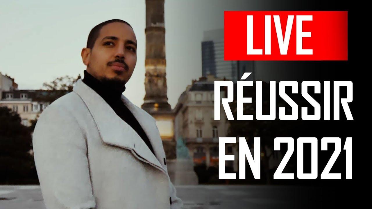 Réussir Ta Vie en 2021 [Coaching]   H5 Motivation