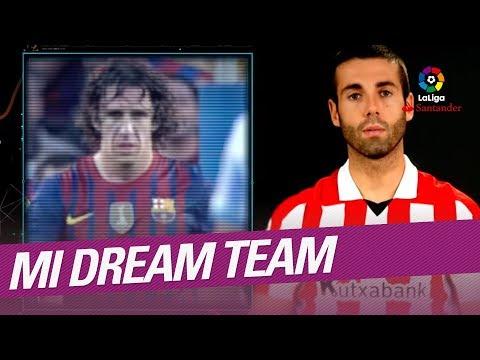 Mi Dream Team: Susaeta, Athletic Club