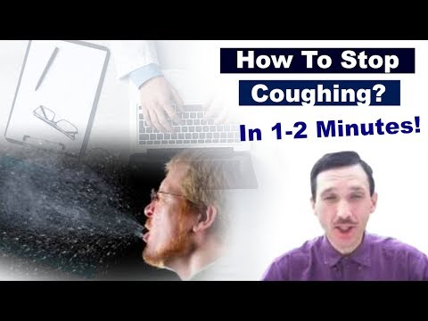 How to stop cough in 1 2 min fast breathe easy exercise to get how to stop cough in 1 2 min fast breathe easy exercise to get rid of coughing ccuart Choice Image