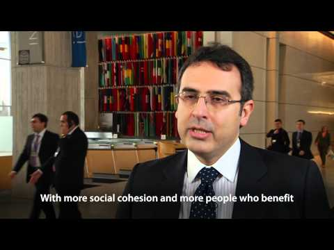 Lebanon and the World Bank's Goal to End Poverty