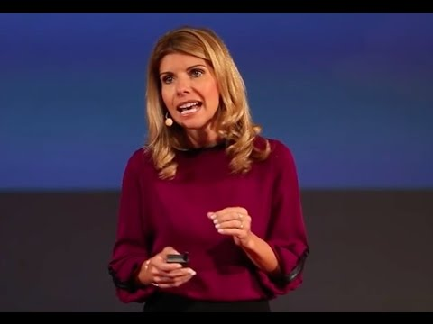 The Secret to Unlocking a Child's Potential | Samantha Ettus | TEDxLangleyED