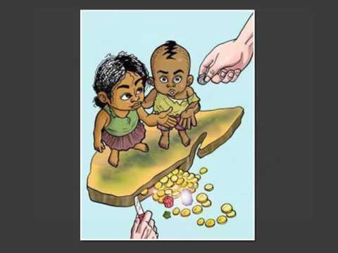 International NGOs