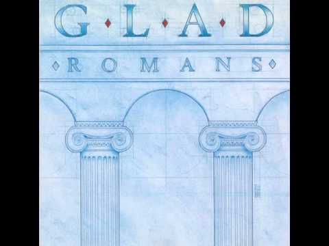 Glad - Romans (Full Album) 1989