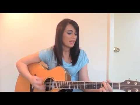 Going Out Like That - Reba cover Alayna