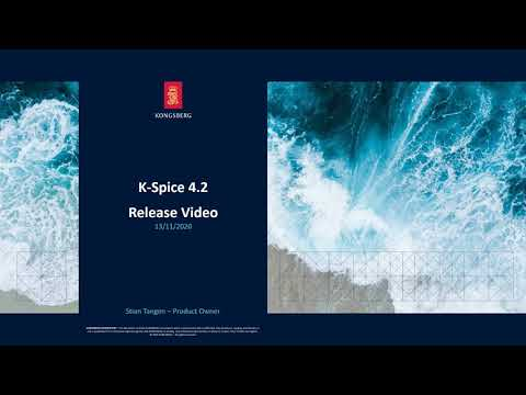K-Spice 4.2 Release