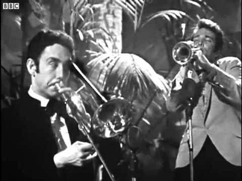 Herb Alpert And The Tijuana Brass - A Taste Of Honey (1966 HD 720p)